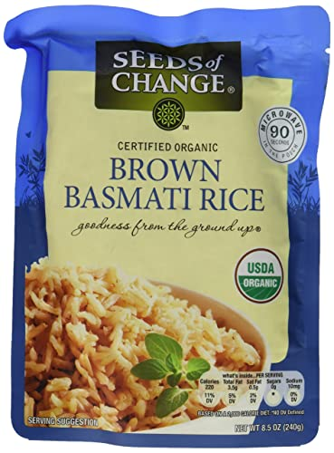 seeds of change basmati rice 91U02qctSmL