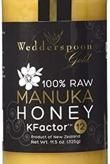 wedderspoon manuka honey 71j JQdjQEL