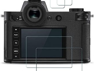 pctc tempred screen protector compatible for leica sl2