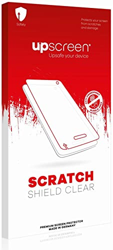 upscreen scratch shield clear screen protector for leica sl2