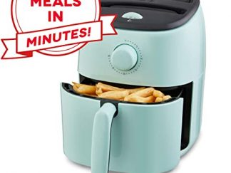 dash air fryer 81L81rggnaL