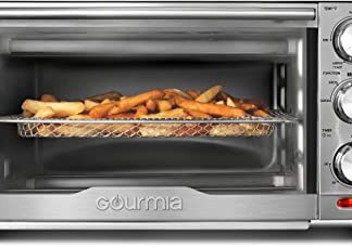 gourmia air fryer 81S8U9DQoHL