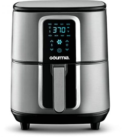gourmia air fryer 81Z6vBP LdL