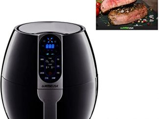 gowise usa air fryer 617S2HA DxL
