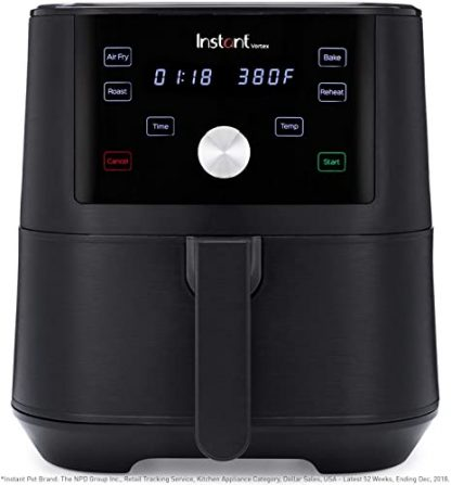 instant pot air fryer 71ZmlkqXUtL