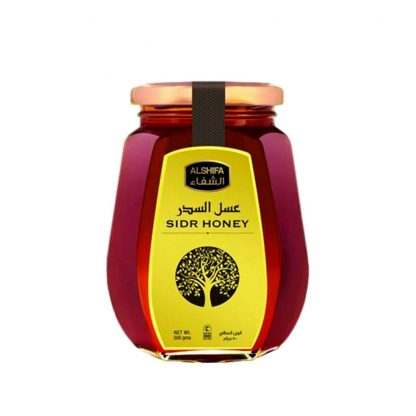 Al Shifa Sidr Honey 250 g